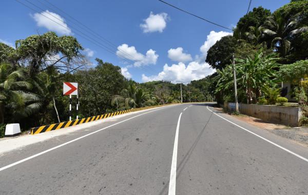 Matara – Hakmana Road