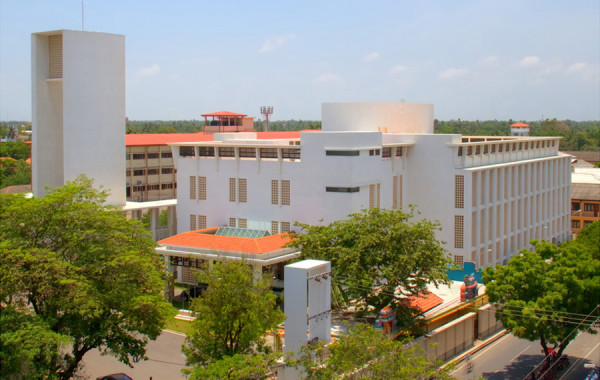 Jaffna Teaching Hospital (Extension)