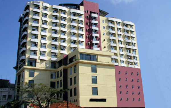 Premier Pacific Pinnacle, Colombo