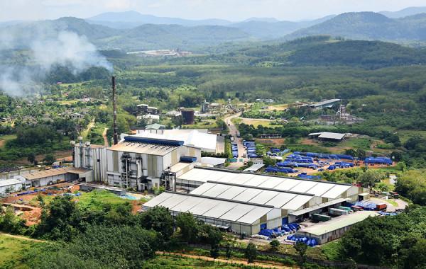 Ceylon Glass Factory