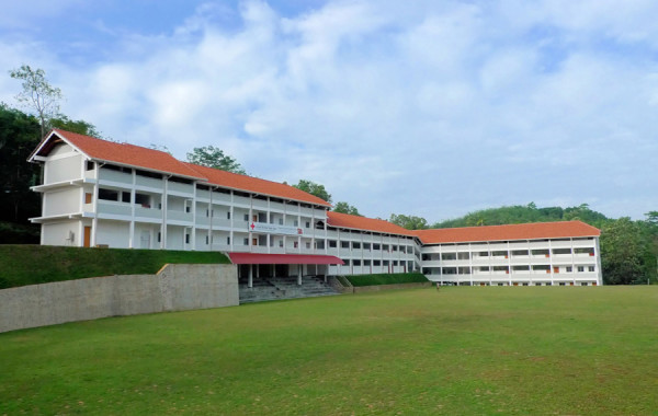 Singapore Sinhala Friendship College