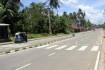 Weeraketiya-Middeniya Road