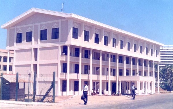 Army Commander's Secretariat Building