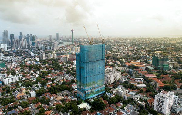 Prime Grand, Colombo 07