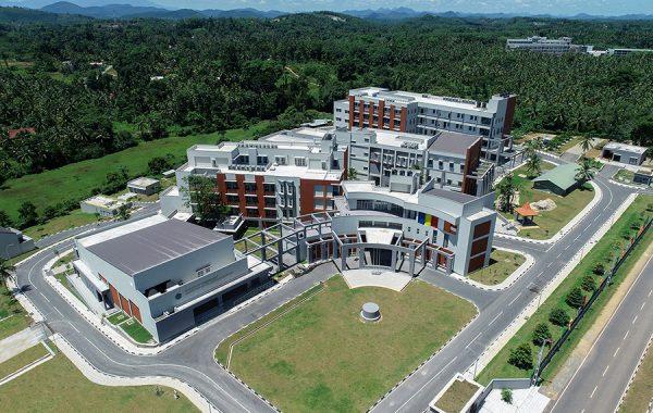 Faculty of Technology, University of Sri Jayewardenepura