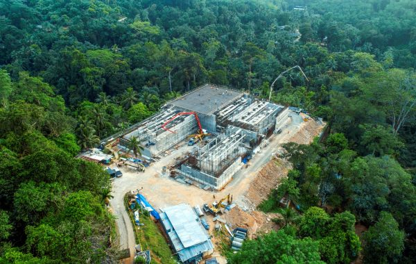 Towns East of Colombo Water Supply Project