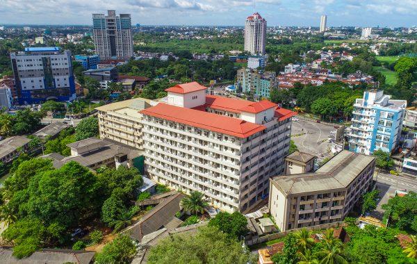 Borella Ayurveda Hospital