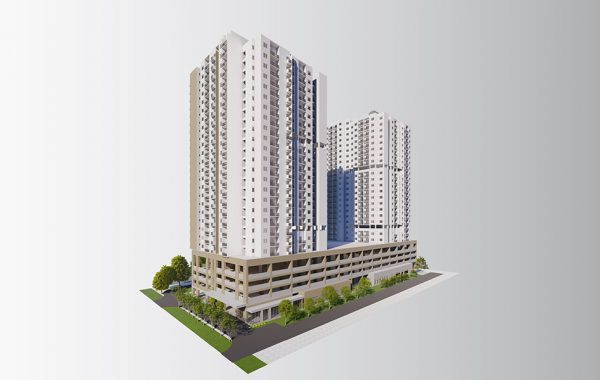 Affordable Housing: Orugodawatta