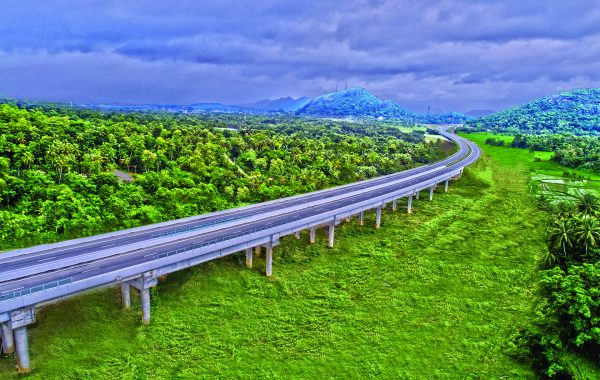 Ruwanpura Expressway (Stage 1)