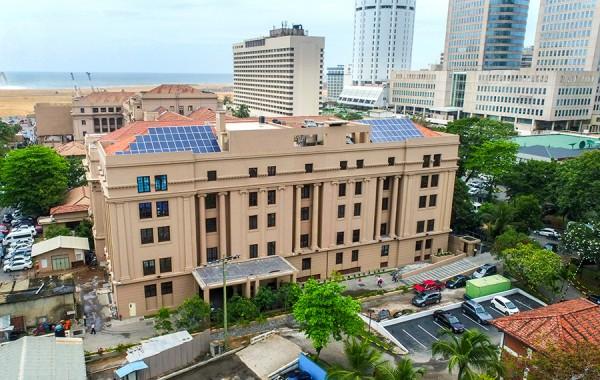Projects   Maga Engineering (Pvt) Ltd  Sri Lanka