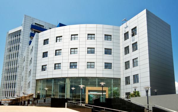 Buildings | Maga Engineering (Pvt) Ltd  Sri Lanka