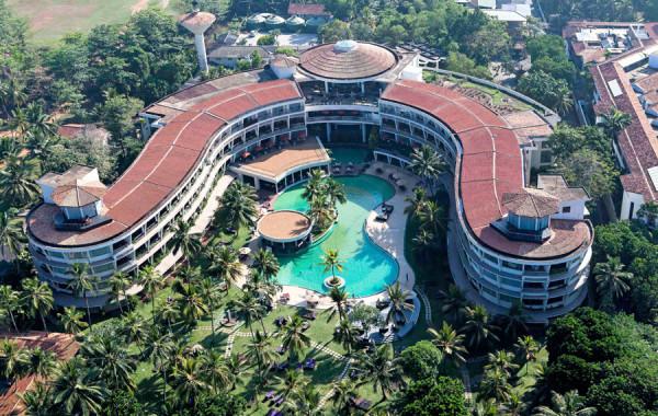 Completed | Maga Engineering (Pvt) Ltd  Sri Lanka
