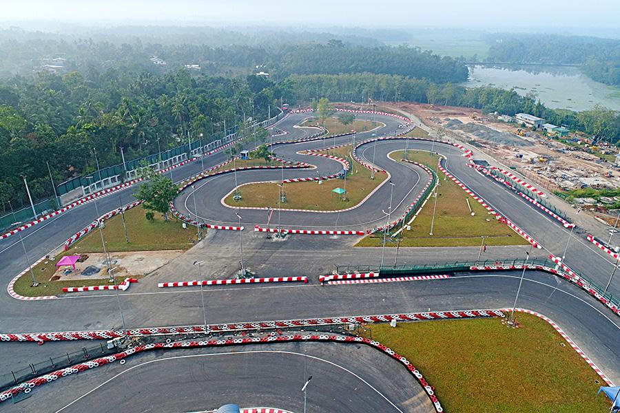 Highways & Roads | Maga Engineering (Pvt) Ltd  Sri Lanka