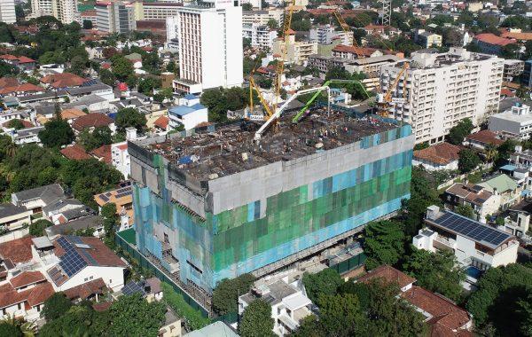 Projects | Maga Engineering (Pvt) Ltd  Sri Lanka